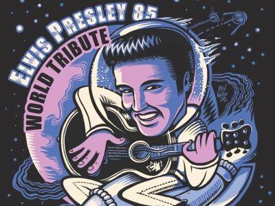 Magyar siker Elvis Presley dalával Japánban