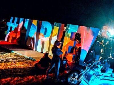 Open Road Fest zenei programok tálalva – itt az első 15 fellépő