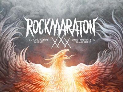 Rockmaraton 2020 – megjöttek az utolsó nevek, teljes a program!