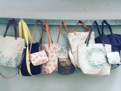 DIY táska