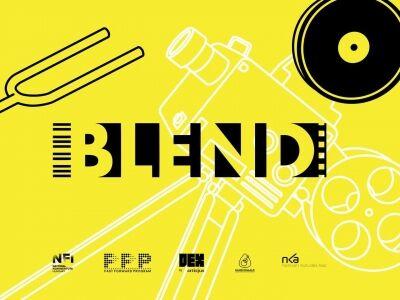 Nemzetközi szakemberekkel startol el a BLEND!