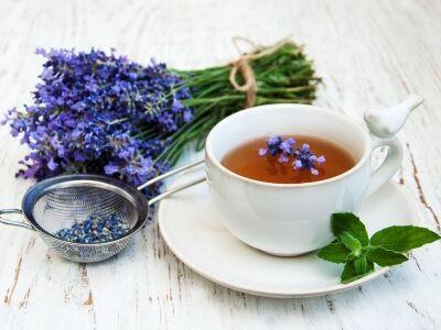 A legjobb stresszűző gyógynövények