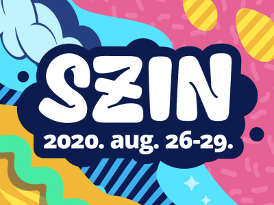 Zárjuk a nyarat a SZINen!