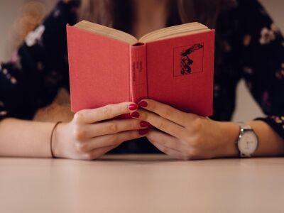 Nem csak könyvmolyoknak