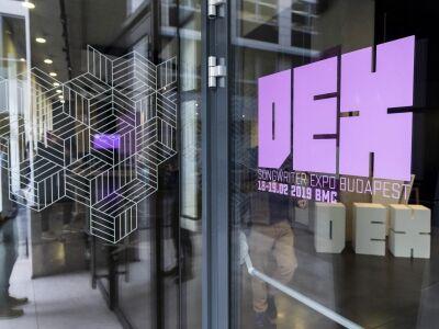 Szakmai tudáséhség-csillapítás, avagy DEX 2020