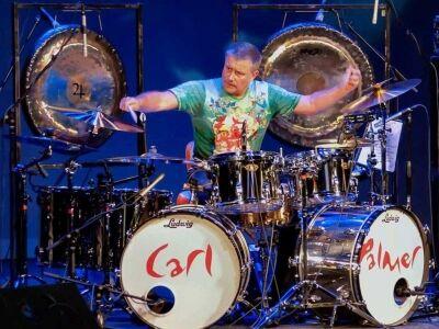 Őszre halasztották Carl Palmer koncertjét