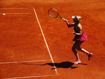 Női teniszünnep Budapesten