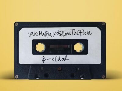 Karantén videó - otthon forgatott klipet új dalához az Irie Maffia és a Follow The Flow