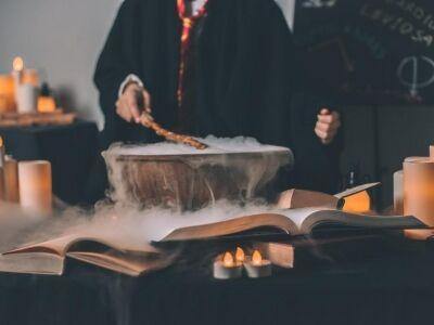 Mormolj el egy varázsigét: jön a Harry Potter kvízest!