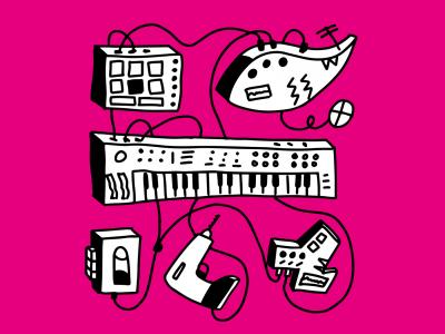 Zenék közös nevezőn