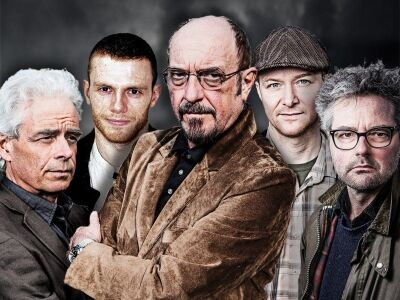 A progresszív éveket idéző turnén érkezik Budapestre a Jethro Tull