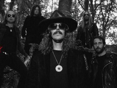 Opeth: Végre elhozza új lemezét Budapestre a svéd progresszív metal banda