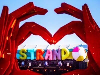 Újra megtelik dübörgő zenével a Balaton-part: jön a 8. STRAND Fesztivál