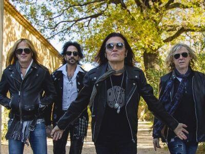 A Rock Hangjával az élen koncertezik jövőre a Dead Daises