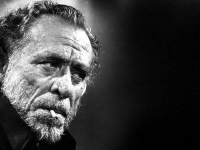 Charles Bukowski 100!