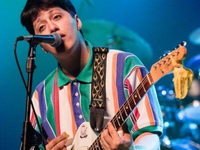 Norvég indie-pop az Akváriumban