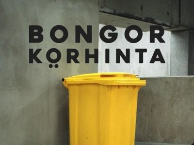 Mesterien őszinte trackkel jön Bongor