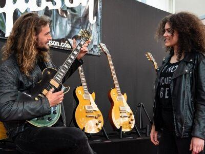 A Musikmesse platformjain a korábbiaknál is intenzívebb figyelmet kap az értékteremtő zenei oktatás