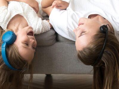 Gyermekdalokkal az egészségtudatos életmódért?
