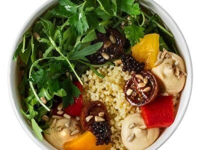 Ez majd lerombolja az egészséges táplálkozással kapcsolatos sztereotípiákat! - GOAT Clean Food House