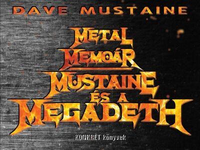 Metal Memoár – Az utolsó lehetőség, hogy bekerüljön a neved!