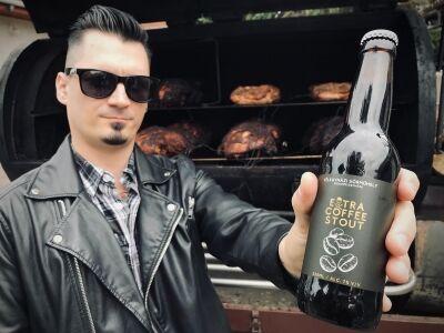 Izzítsd a grillt, hűtsd a sört!