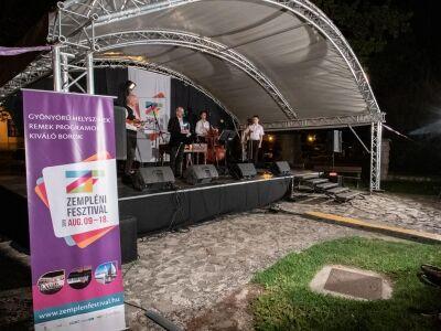 Fesztiválbarangolás a Tokaj-Hegyalján