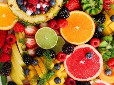 Gyümölcsfogyasztás életvitelszerűen