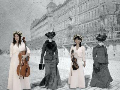 A zene életre hívja Budapestet