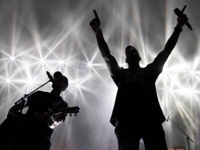 Gyere el a Follow The Flow telt házas koncertjére – Kicsit másként