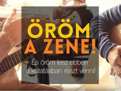 Felmérés készül a magyar könnyűzenei oktatásról
