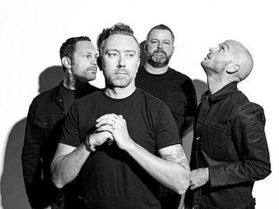 A hazai közönségnek is bemutatja új albumát a Rise Against - június 14., Budapest Park!