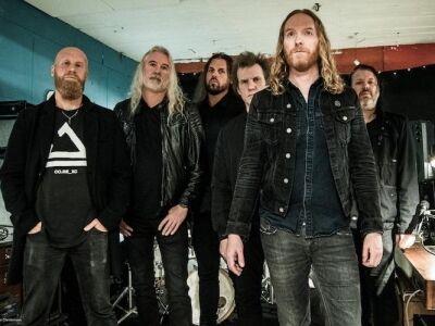 Közös turnén érkezik a Dark Tranquillity és az Ensiferum