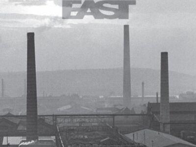 East: Csepel felett az ég