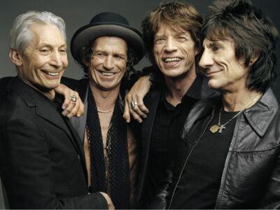 Az HBO dokumentumfilmmel ünnepli a Rolling Stones-t