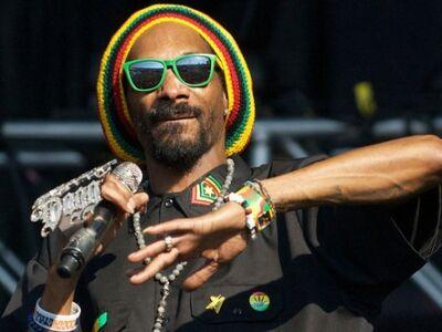 Kutyából oroszlán - Snoop Dogg nevet és műfajt vált