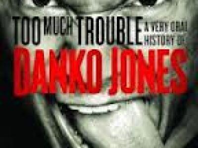 A zeneipar titkai a Danko Jones sztorijának tükrében