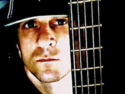 Új bass hero a horizonton - Brad Russel debüt CD-je feat. Joe Satriani