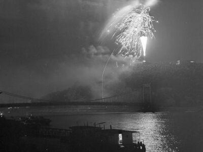 Nem csak tűzijáték lesz augusztus 20-án