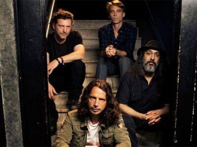King Animal - Az új Soundgarden lemez címe