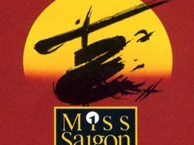 Schönberg Miss Saigon-ja a Budapesti Operettszínház színpadán