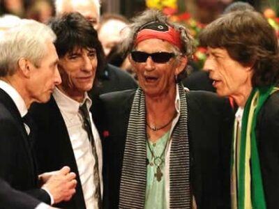 Párizsban stúdiózott a Rolling Stones?