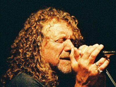 Robert Plant megunta a finomkodást