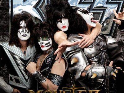 """Paul Stanley a Monster-ről: """"Ez nem egy nagyszerű Kiss album, ez egy nagyszerű Rock album"""""""