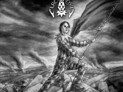 Lacrimosa - Az új lemez sztárvendégei: Mille Petrozza és Stefan Schwarzmann