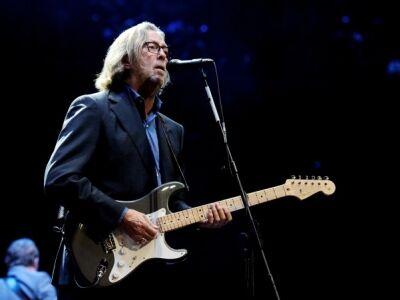 Clapton, a handlé