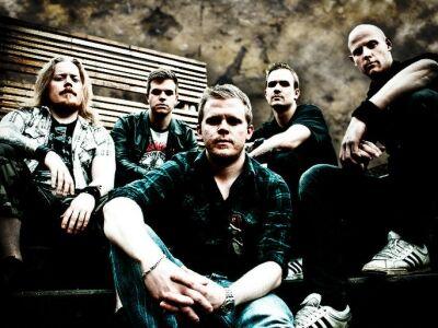 The Embodied + Last – Svéd-magyar koprodukció a Rocktogonban