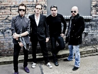 Black Country Communion - Új dal az Afterglow-ról