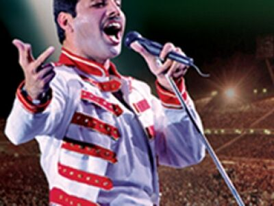 A legendás budapesti Queen koncertet tűzte műsorára a Corvin Mozi