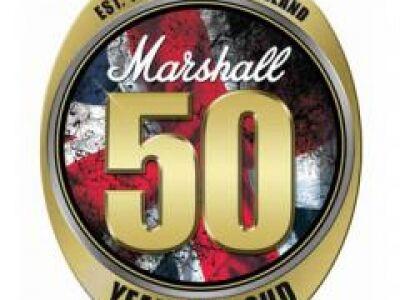 Illusztris fellépőgárda a Marshall 50. születésnapi buliján - Részletes videóbeszámoló